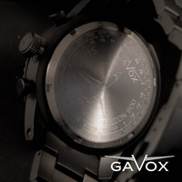 GAVOX SQUADRON - dos de la version 15 WING