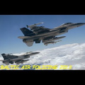 BALTIC AIR POLICING 2013 - BELGIAN AIR FORCE