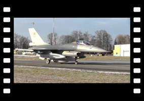 BALTIC AIR POLICING 2015 – BELGIAN AIR FORCE