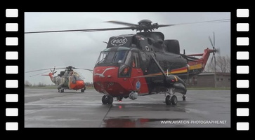 58.000 FLIGHT HOURS FOR BELGIAN SEA KINGSA VIDEO BY LUC DUJARDIN