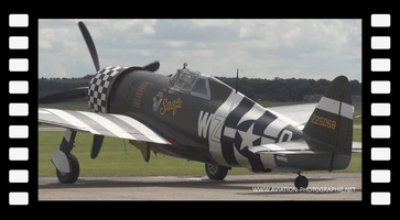 FLYING LEGENDS 2012  A VIDEO BY LUC DUJARDIN