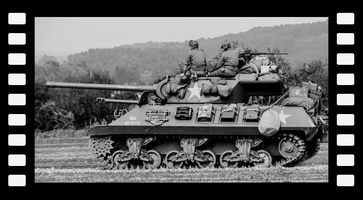 TANKS IN TOWN 2014  A VIDEO BY LUC DUJARDIN